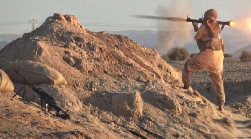 LLL-Live Let Live-Dozens of Hashd al-Shaabi militants and ISIS terrorists are killed in Hawija