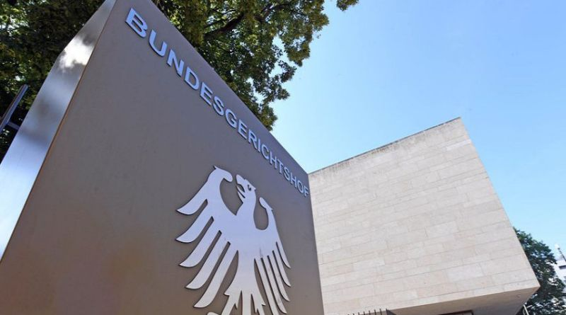 LLL - Live Let Live - Germany needs 2,000 more judges to deal with huge 5-fold spike in terrorist-related cases