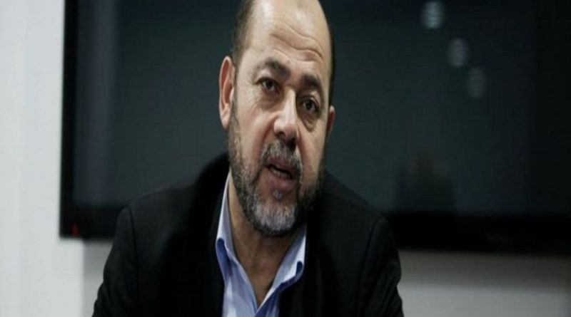 LLL - Live Let Live - Hamas terrorists enjoy good ties with Tehran