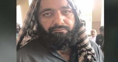 LLL-Live Let Live-ISIS terrorist arrested from Karachi makes startling revelations