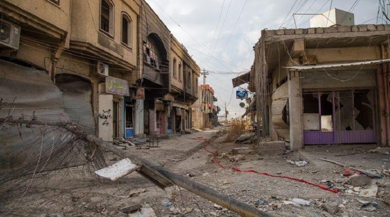 LLL - Live Let Live - ISIS terrorists should be taken to International Criminal Court for genocide