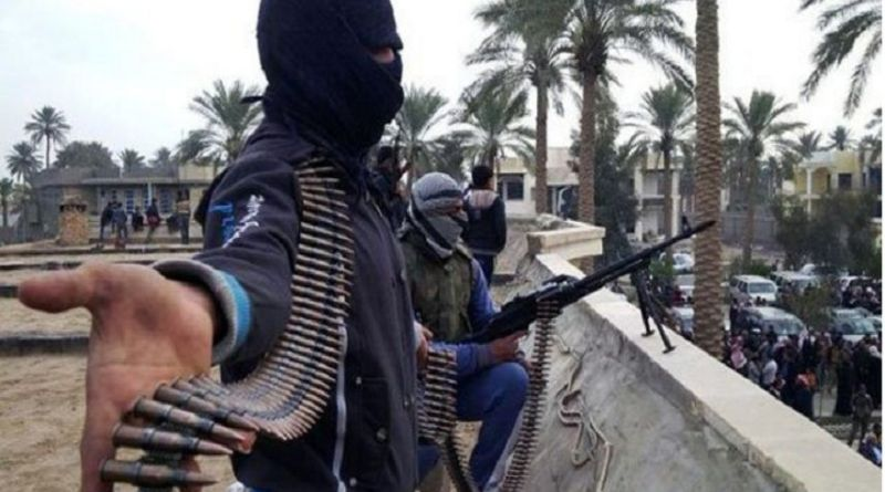LLL - Live Let Live - Two ISIS terrorists from Bosnia & Herzegovina are killed in Syria