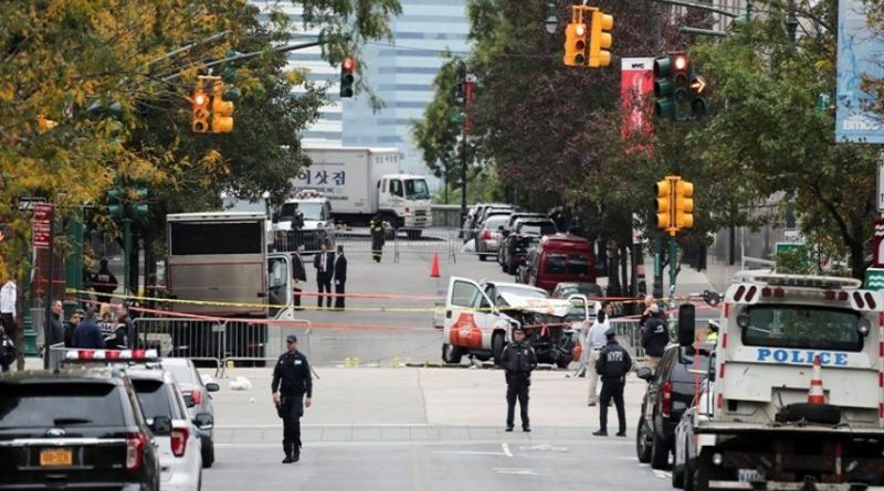 LLL - Live Let Live - U.S. prosecutors: Canadian citizen who plotted terror attacks deserves life in prison