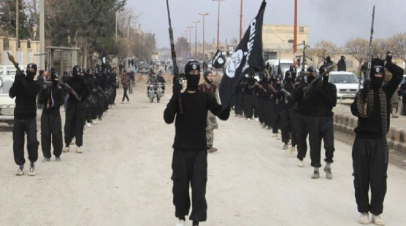 LLL - Live Let Live - Around 400 ISIS terrorists are planning to resume terrorist activities from Anbar