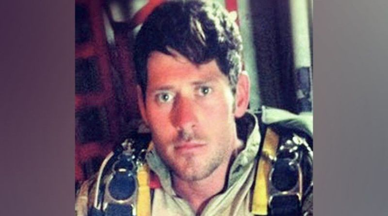 LLL - Live Let Live - SAS soldier died in Syria trying to kill or capture ISIS terrorist group member