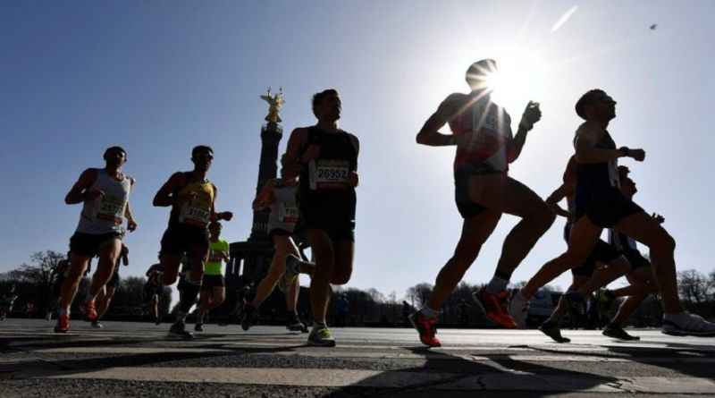 LLL - Live Let Live - Six men detained fo plotting knife attack on the Berlin half-marathon