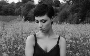 image of Gabriella Cilmi, in interview