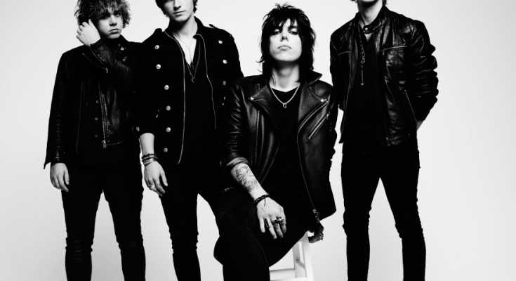 image of The Struts