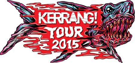 Kerrang! Tour 2015