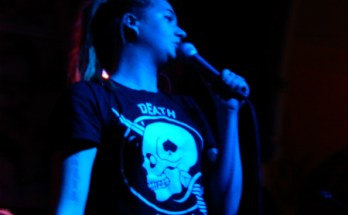 Marmozets at The Deaf Institute 1 October 2014