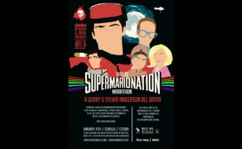 This Is Supermarionation marathon