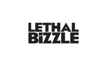 image of Lethal Bizzle logo