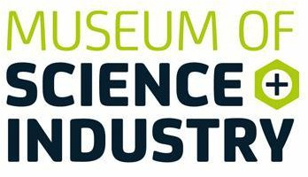 Museum of Science and Industry logo