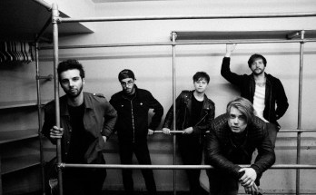 image of Nothing But Thieves