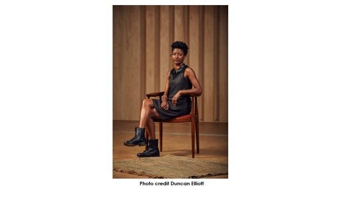 image of Josephine Oniyama image credit Duncan Elliott