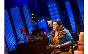 image of Jodie Prenger - Tell Me On A Sunday