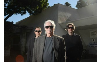 John Carpenter Tour