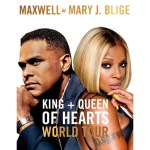 image of Mary J Blige and Maxwell