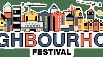 Neighbourhood Festival logo