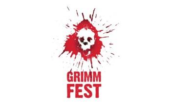 Grimmfest 2016 logo