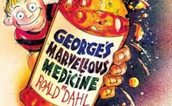 George's marvellous Medicine at Manchester Opera House