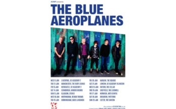 image of The Blue Aeroplanes