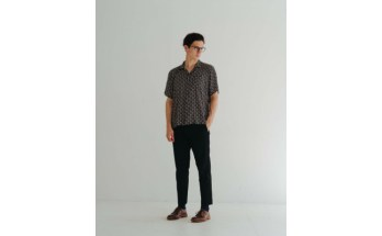 image of Dan Croll, who is set to play at Manchester's Sound Control. image courtesy Dan Wilton.
