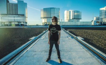image of Steven Wilson who plays at the Bridgewater Hall, Manchester