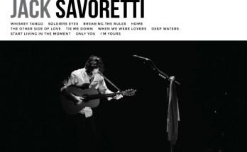 Jack Savoretti supports John Legend at Manchester Arena