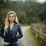 Kelsea Ballerini performs at Manchester Arena, supporting Lady Antebellum
