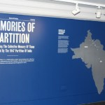 Memories of Partition at Manchester Museum