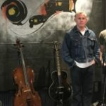 Kirk Brandon with Sam Sansbury play at The Castle Manchester-min