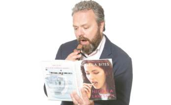 Hal Cruttenden will perform at The Lowry