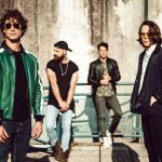 Don Broco perform two Manchester gigs at Victoria Warehouse