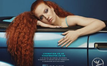 Manchester Arena - Jess Glynne has announced a UK tour including Manchester gig