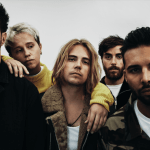 Nothing But Thieves will headline at the O2 Apollo Manchester