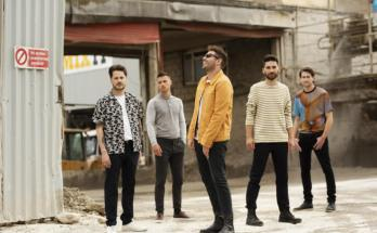 Manchester gigs - You Me At Six perform at Victoria Warehouse - image courtesy Chuffmedia