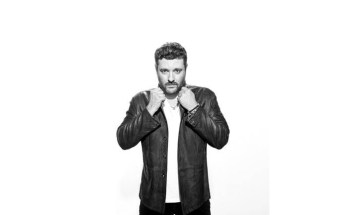 Chris Young will headline at Manchester Academy - image courtesy John Shearer
