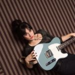 Manchester gigs - Juanita Stein performs at The Eagle Inn