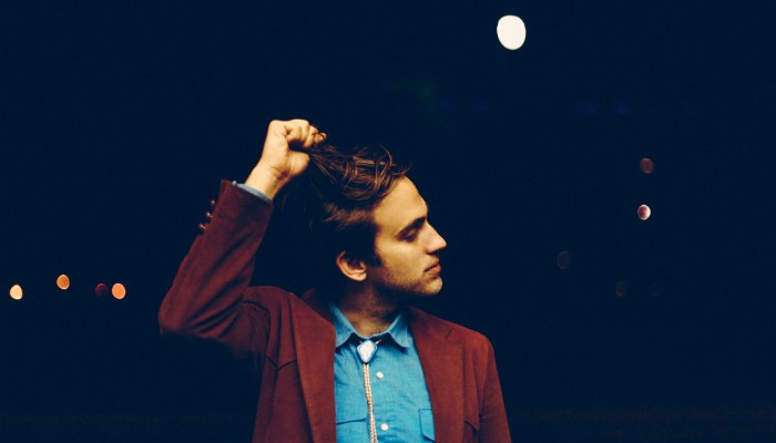 Manchester gigs - Andrew Combs will headline at Gullivers - image courtesy Melissa Madison Fuller