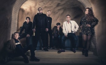 Gigs in Manchester - Happy Mondays will headline at Manchester Academy - image courtesy Paul Husband
