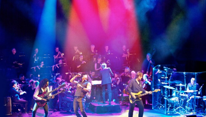 Stairway To Heaven - Led Zepellin Masters at Sydney Opera House
