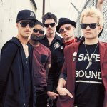 Manchester gigs - Sum 41 will headline at Victoria Warehouse