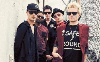 Manchester gigs - Sum 41 will headline at Victoria Warehouse