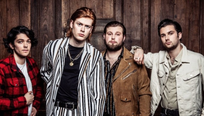 Manchester gigs - The Amazons