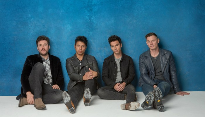 Manchester gigs - Stereophonics