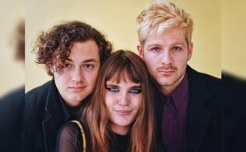 Manchester gigs - Calva Louise - image courtesy Conner Dixon
