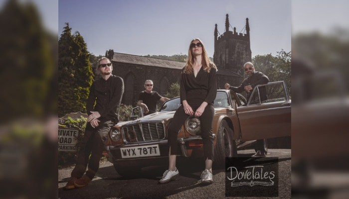 Manchester gigs - Dovetales
