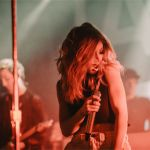 Against The Current at Manchester Academy