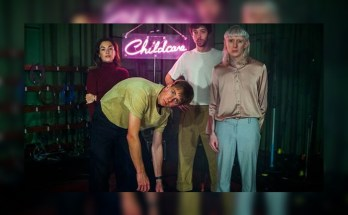 Manchester gigs - Childcare